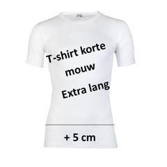 Hren shirts extra lang