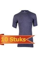 Thermo shirts 10 stuks bundels