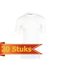 Thermo shirts 20 stuks bundels