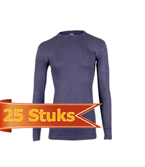 Thermo shirts 25 stuks bundels