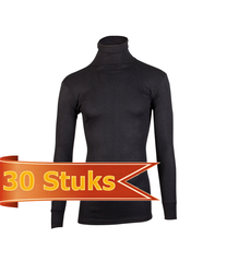 Thermo shirts 30 stuks bundels
